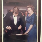 Presidential, political and Hollywood autographs for sale Sept. 26