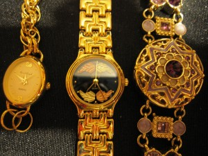 Falls Church VA estate sale features ladies watches, paintings, military uniforms and more